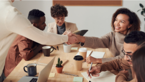 How to make an immediate impact in your new sales career